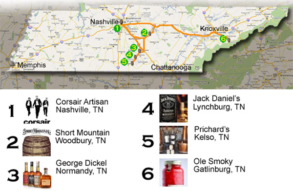 tndistilleries